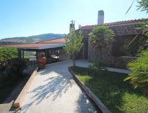 Castelsardo - Vakantiehuis Patrizia