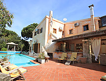 Valledoria - Dom wakacyjny Sergio