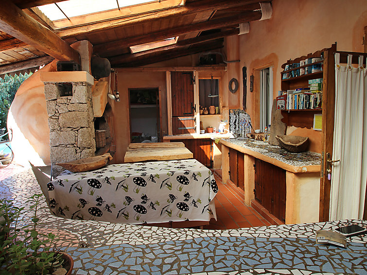 Holiday villa Sergio for 18 persons with pool and fireplace at Sardinia, Italy (IT7030.210.1 )