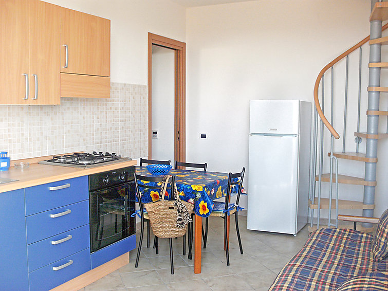 Apartment Le terrazze del mare - Vacation rental in Valledoria ...