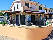 Valledoria - Dom wakacyjny Marina