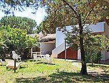 Valledoria - Ferienhaus Eucalyptus