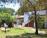 Casa de vacaciones Eucalyptus, Valledoria, Verano