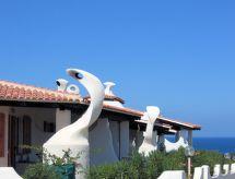 Valledoria - Maison de vacances Sa Fiorida - Tipo Alice