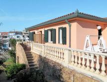Villa La Ciaccia (VLD140)