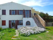 Valledoria - Rekreační apartmán Limette
