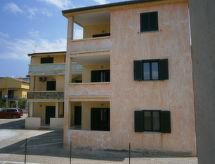 Badesi - Appartement Bianco II