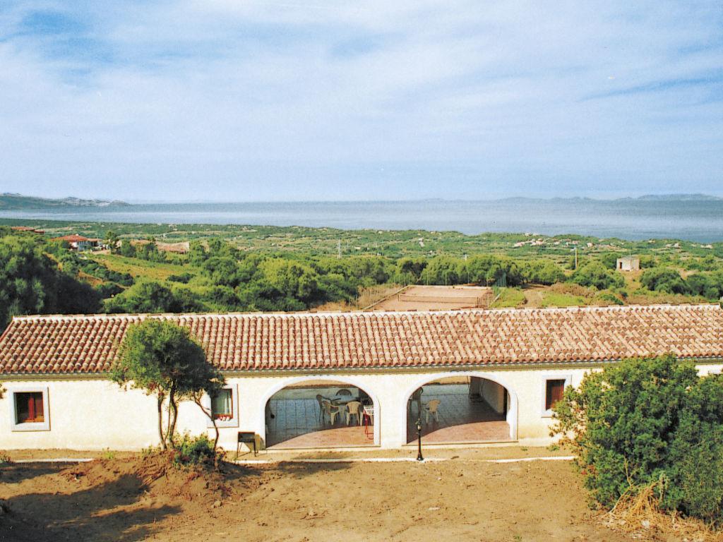 Ferienwohnung Giagumeddu (BAD100) (108946), Badesi, Olbia-Tempio, Sardinien, Italien, Bild 7