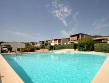 Badesi - Vakantiehuis Istella