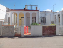 Isola Rossa - Casa Longa House
