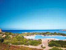 Isola Rossa - Maison de vacances Case Torreruja (IRO100)