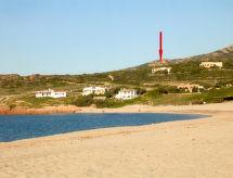 Isola Rossa - Maison de vacances Pesca (IRO600)