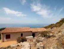 Isola Rossa - Casa Tramonto