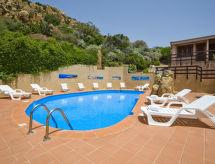 Costa Paradiso - Appartement Li Cossi