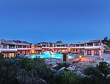 Costa Paradiso - Appartement Paradise