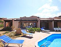 Costa Paradiso - Maison de vacances Costa Paradiso
