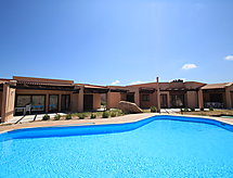 Costa Paradiso - Vakantiehuis Nove