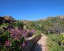 15. zdjęcie terenu zewnętrznego - Dom wakacyjny Principe, Costa Paradiso