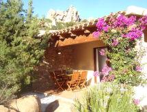 Costa Paradiso - Dom wakacyjny Fiorella
