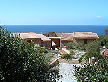 Itálie, Sardinie, Costa Paradiso