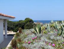 Vignola Mare - Vakantiehuis Villa Monica (VGM600)