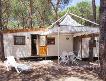 Vignola Mare - Appartement Camping Baia Blu - La Tortuga (VGM300)