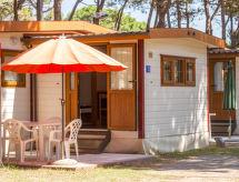Vignola Mare - Appartement Camping Baia Blu - La Tortuga (VGM301)