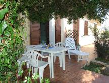 Vignola Mare - Casa de vacaciones Aragonese