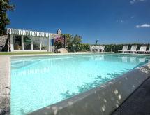 Santa Teresa di Gallura - Vakantiehuis La Loggia