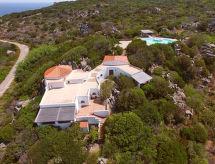 Santa Teresa di Gallura - Vakantiehuis Bianca
