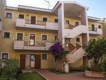 Santa Teresa di Gallura - Apartamenty OLIMPO APPARTAMENTO B4