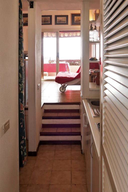 Appartement de vacances Spinnaker (PAU500) (193399), Palau, Costa Smeralda, Sardaigne, Italie, image 11