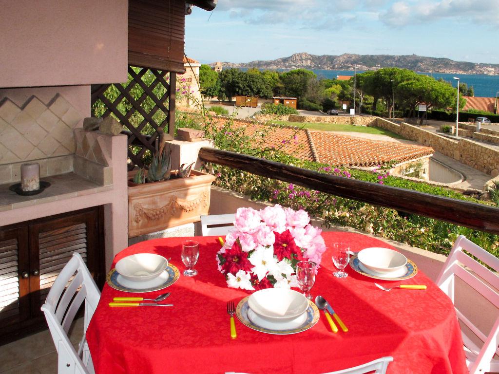 Appartement de vacances Spinnaker (PAU500) (193399), Palau, Costa Smeralda, Sardaigne, Italie, image 1