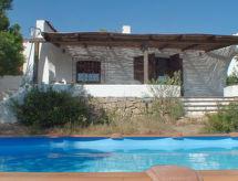 Palau - Casa Isa