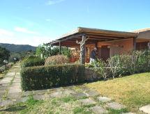 Palau - Casa de vacaciones Orsetto