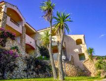 Cannigione - Appartement La Costa