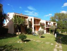 Cannigione - Apartamenty CASA MEDITERRANEA 1