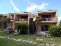 Cannigione - Apartamenty CASA MEDITERRANEA 2