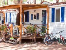 Cannigione - Appartement Centro Vacanze Isuledda (CNI222)