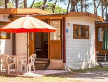 Cannigione - Vakantiehuis Centro Vacanze Isuledda (CNI221)