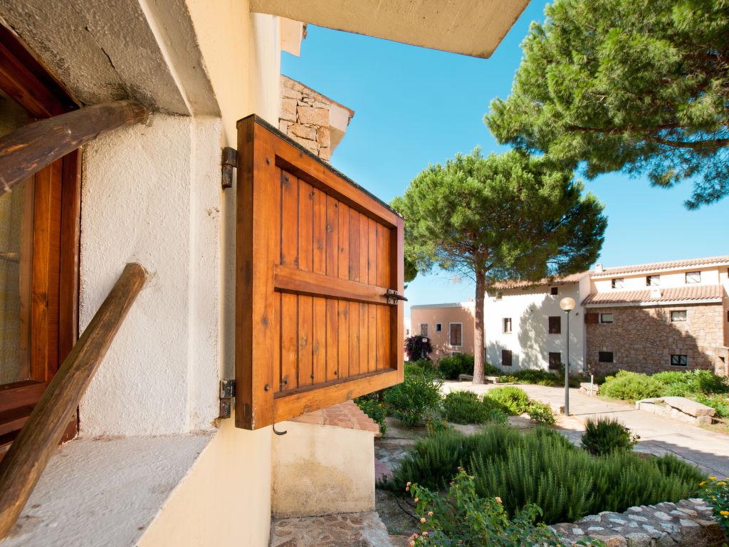 Ferienwohnung mono Pineta Uno (BSA140) (108092), Arzachena, Olbia-Tempio, Sardinien, Italien, Bild 3
