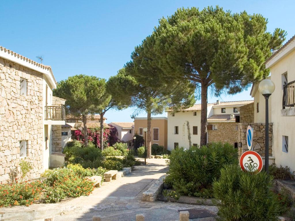 Ferienwohnung trilo Pineta Uno (BSA141) (107339), Arzachena, Olbia-Tempio, Sardinien, Italien, Bild 1