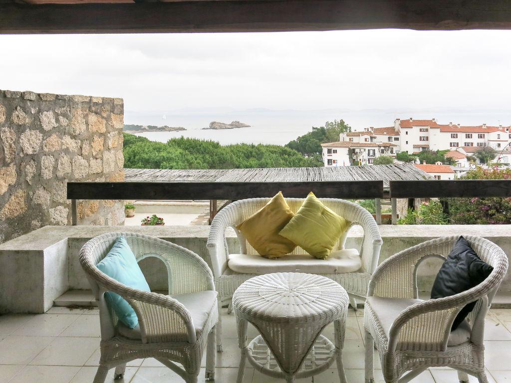 Appartement de vacances bilo Scala Chiusa (BSA130) (267270), Baia Sardinia, Costa Smeralda, Sardaigne, Italie, image 4