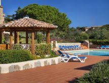 Porto Cervo - Appartement Bougainvillae Residence