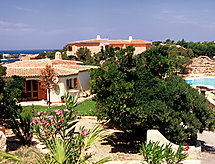 Porto Cervo - Maison de vacances Le Antunne