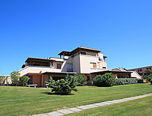 Porto Rotondo - Ferienwohnung Punta degli Asfodeli