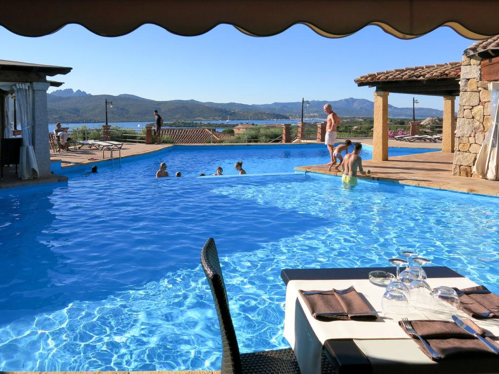 Appartement de vacances Stella di Gallura (PRT100) (111702), Porto Rotondo, Costa Smeralda, Sardaigne, Italie, image 8
