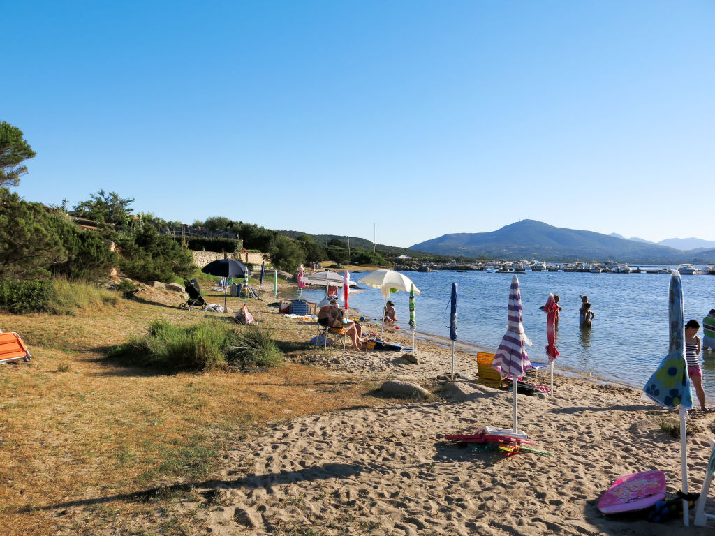Appartement de vacances Stella di Gallura (PRT101) (111856), Porto Rotondo, Costa Smeralda, Sardaigne, Italie, image 6
