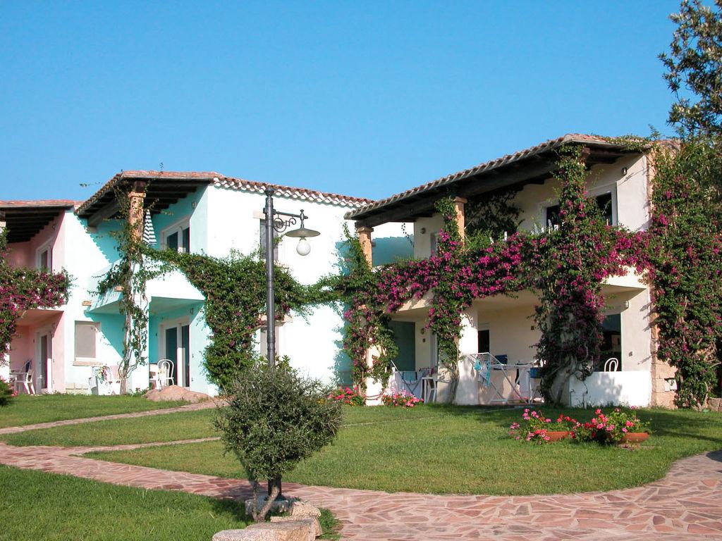 Appartement de vacances Stella di Gallura (PRT101) (111856), Porto Rotondo, Costa Smeralda, Sardaigne, Italie, image 7