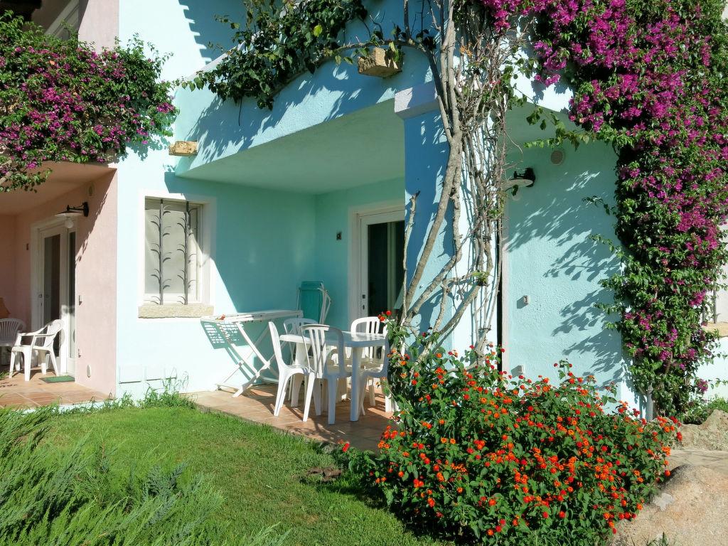 Appartement de vacances Stella di Gallura (PRT101) (111856), Porto Rotondo, Costa Smeralda, Sardaigne, Italie, image 12